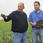 agronomy training